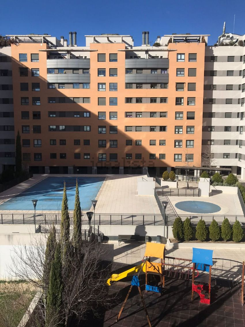 Piso en calle charleroi, 2, Palomeras sureste, Madrid