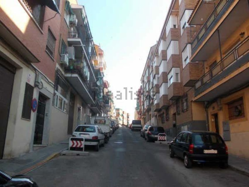 Piso en calle de santo domingo, 43, La Fortuna, Leganés
