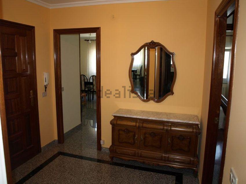 Piso en calle Pacios Pintor, 15, La Milagrosa - Piringalla, Lugo