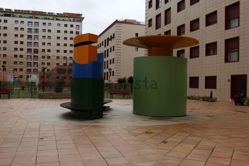 Piso en Los Bermejales, Sevilla