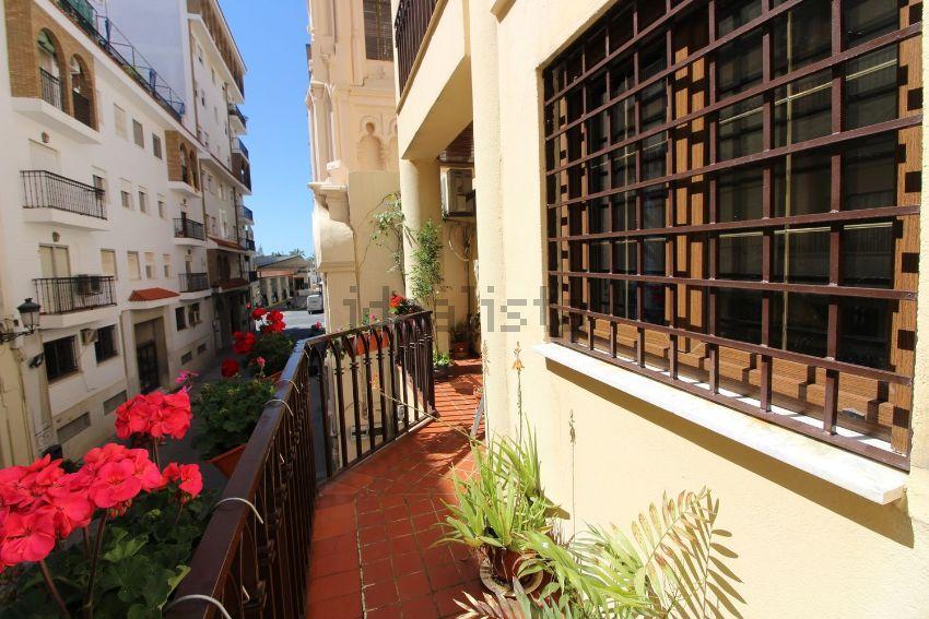 Piso en rabida, 34, Centro, Huelva