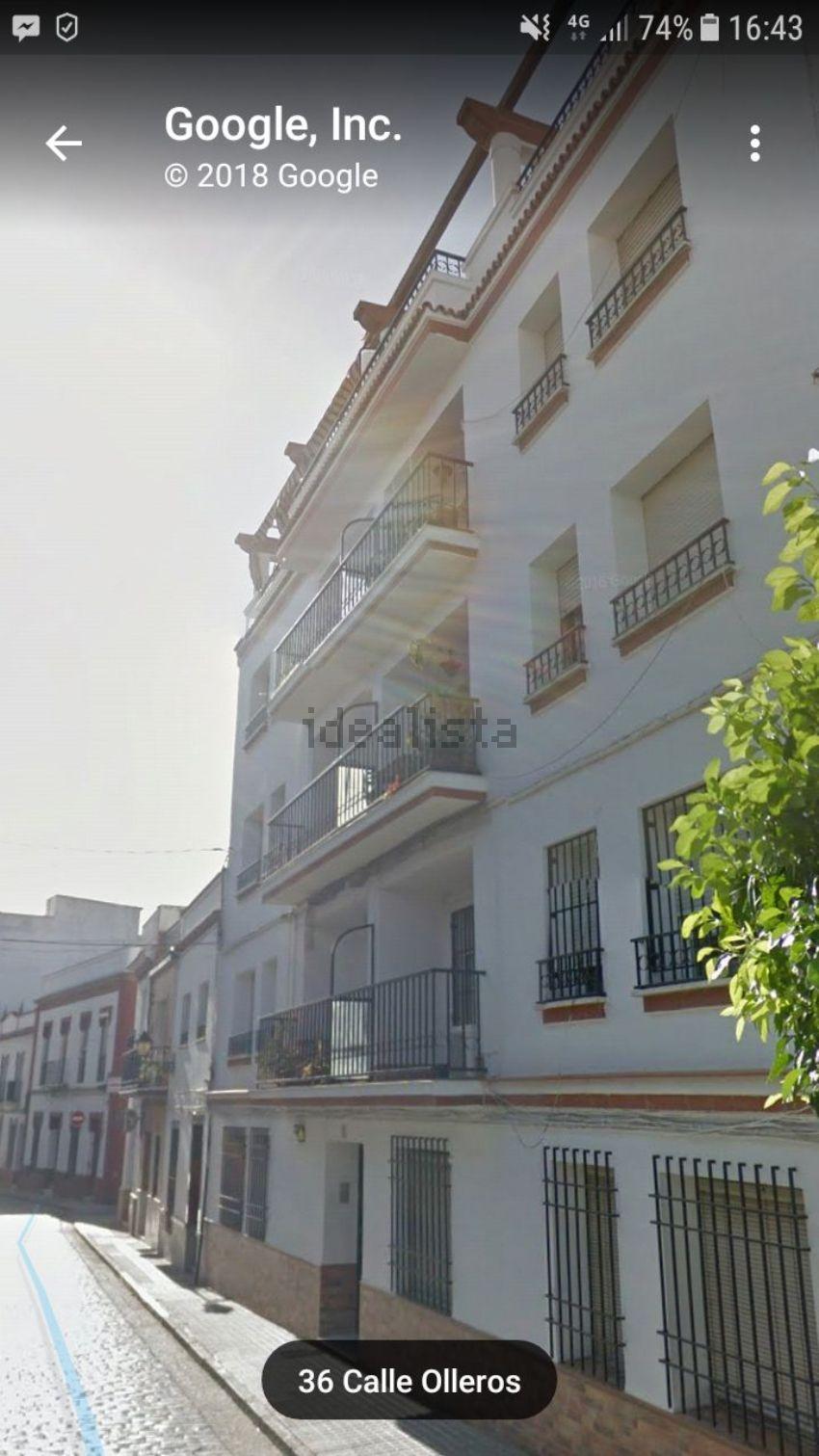 Piso en calle Olleros, 37, Trigueros