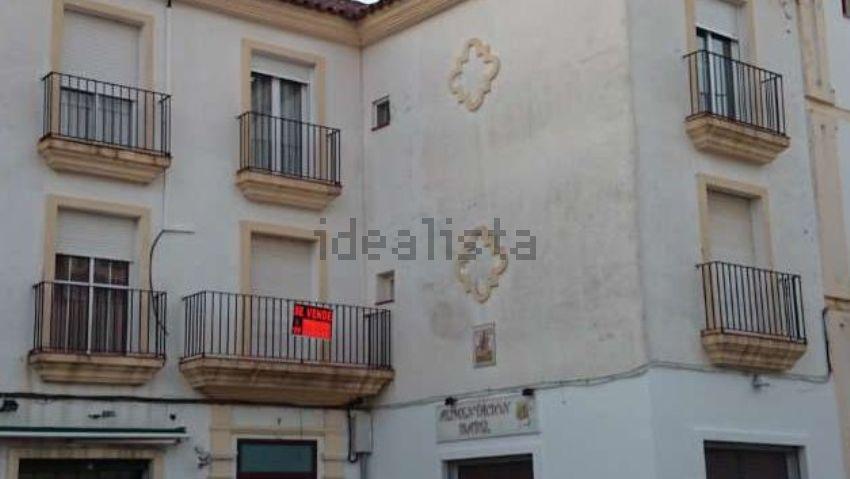 Piso en plaza San Jorge, 7, Alcalá de los Gazules