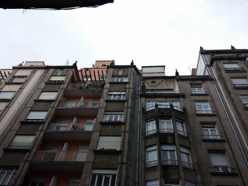 Piso en calle ecuador, Plaza España - Corte Inglés, Vigo