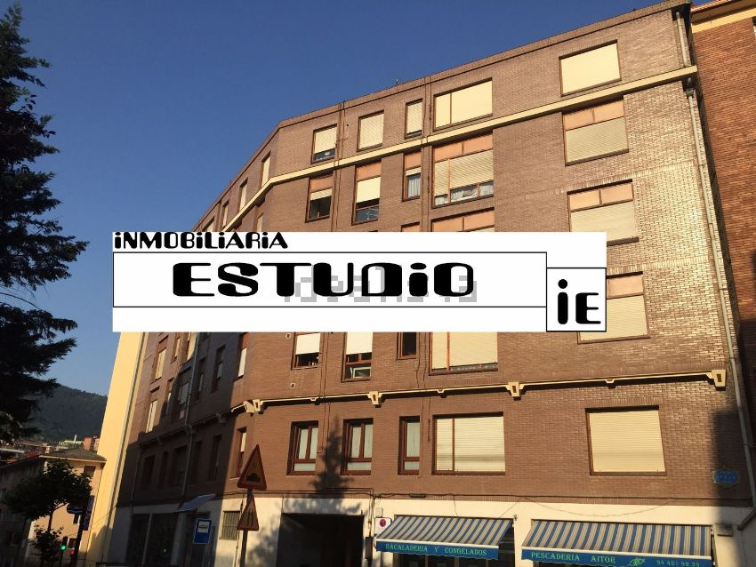 Piso en calle Irala, Irala, Bilbao
