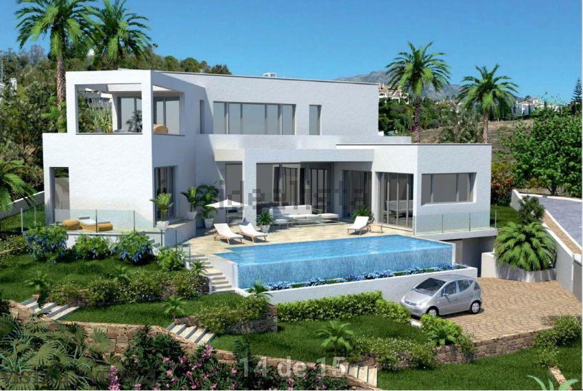 Casa o chalet independiente en calle Haza del Conde, 9, Los Naranjos, Marbella
