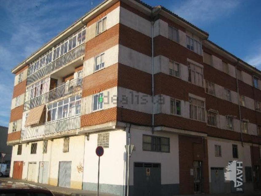 Piso en calle cruz rey don sancho, 1, Hiniesta - Villapando, Zamora