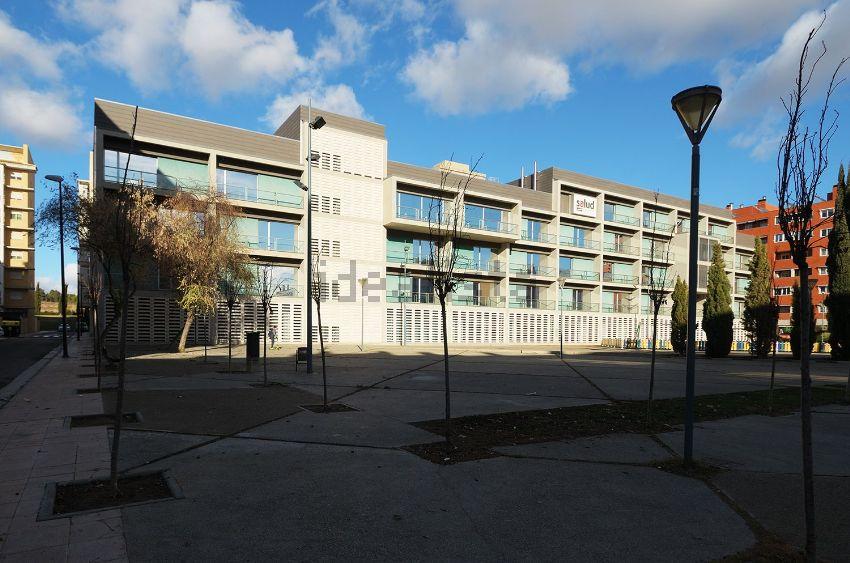 Piso en calle Julián Gallego, Salvador Allende-Parque Goya-Zorongo, Zaragoza