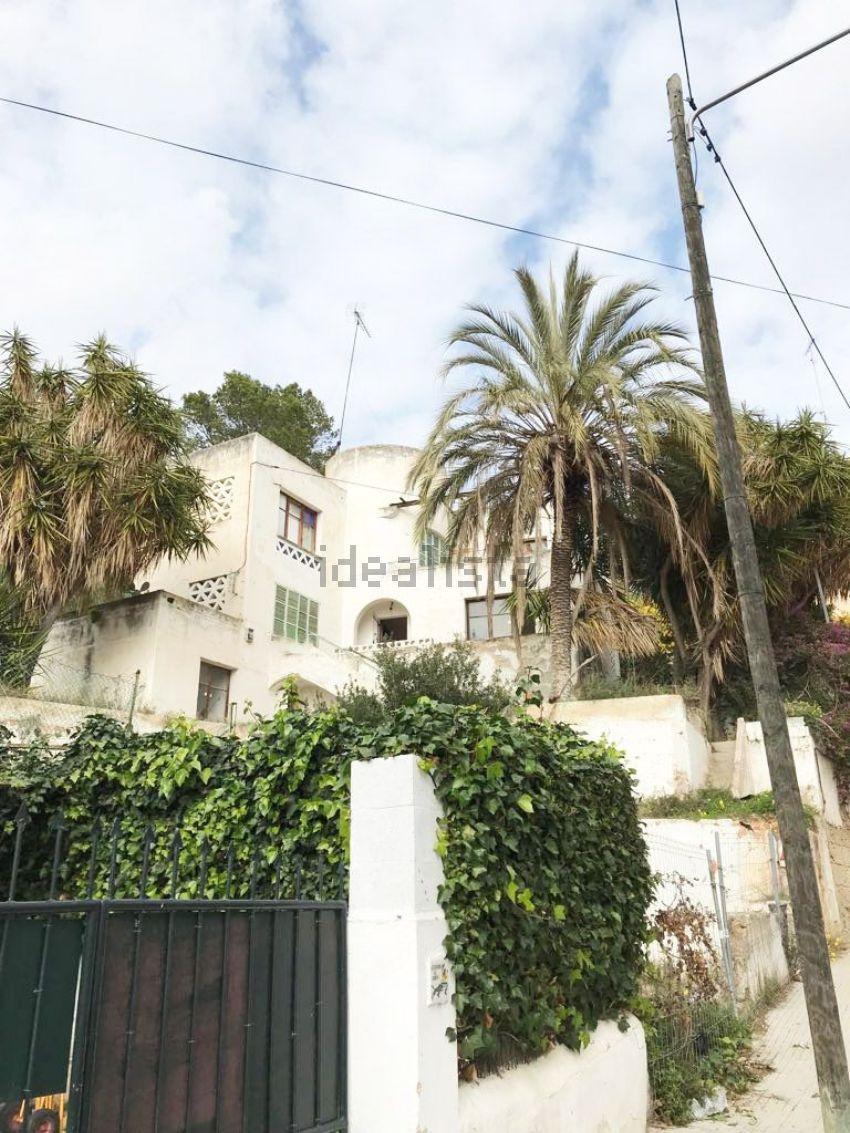 Casa o chalet independiente en Cala Major, Palma de Mallorca
