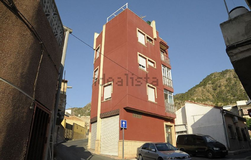 Piso en calle santo domingo, Torreagüera, Murcia