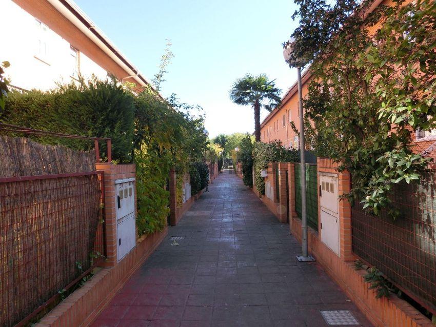 Casa o chalet independiente en Rinconada, Alcalá de Henares