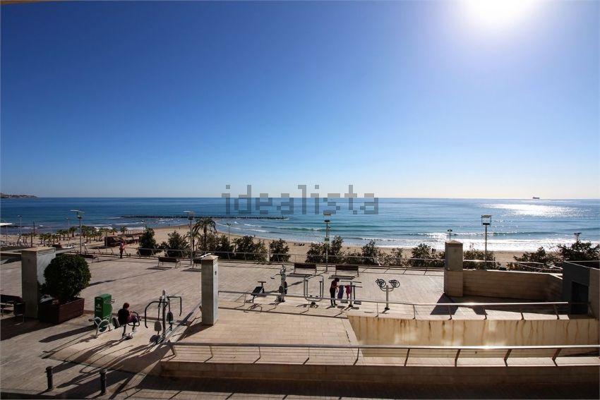 Piso en calle virgen del socorro, Raval Roig-Virgen del Socorro, Alicante Alacan