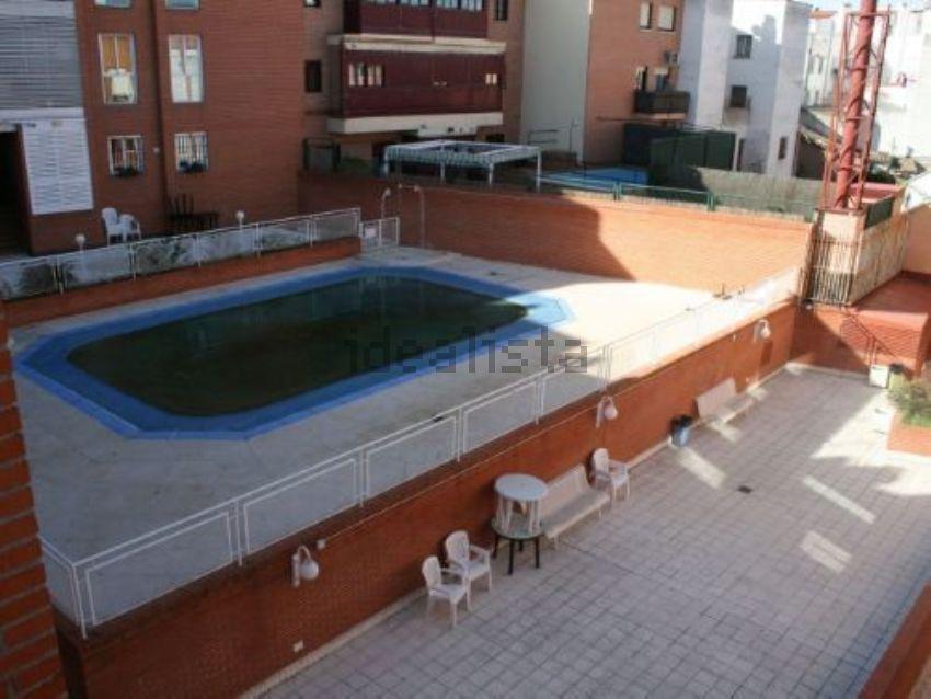 Piso en afueras a san roque, Tres Olivos - Valverde, Madrid
