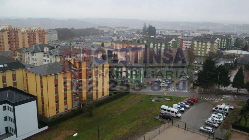 Piso en avenida de madrid, Catasol - Sanxillao, Lugo