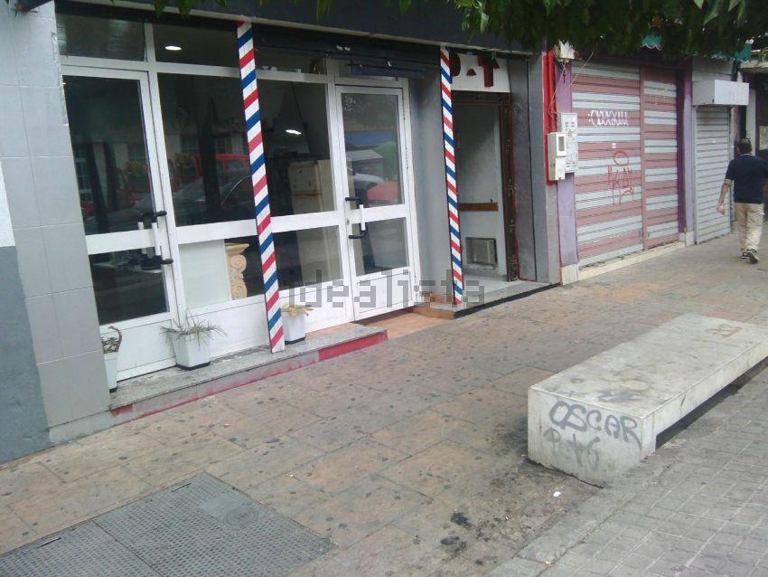 Casa o chalet independiente en calle Ingeniero la Cierva, La Plata, Sevilla