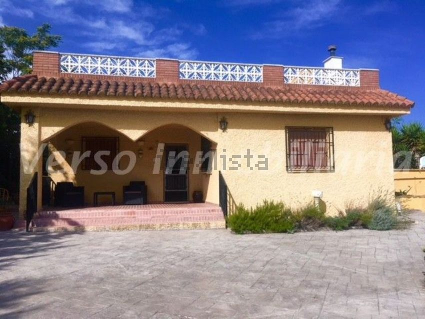 Casa o chalet independiente en Aldaia