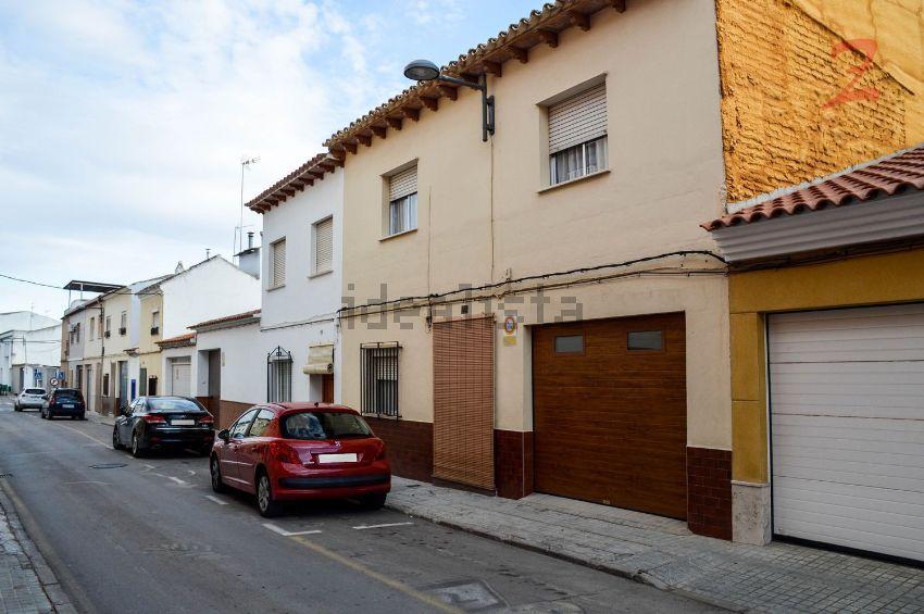 Casa o chalet independiente en calle Sandoval, Alcazar de San Juan