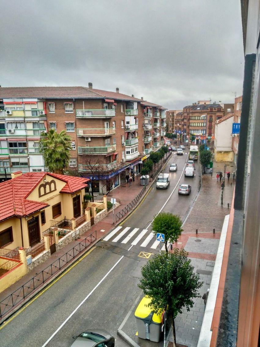 Piso en avenida Universidad, Casco Antiguo, Leganés
