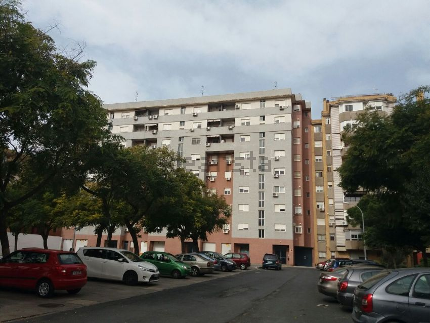 Piso en plaza DE LA CAÑA, La Florida - Vistalegre, Huelva