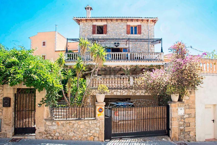 Casa de pueblo en Calvià