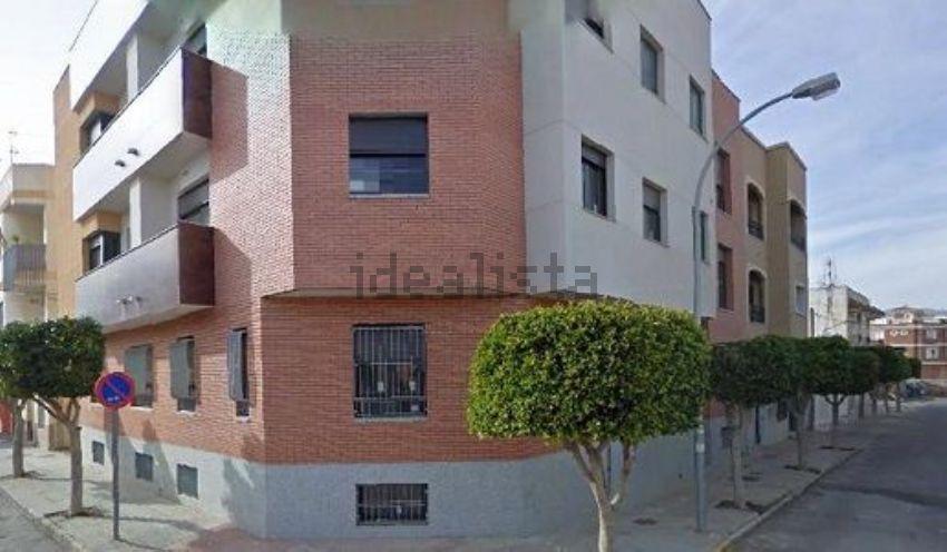Piso en calle Alvaro Bazan, Santo Domingo, El Ejido