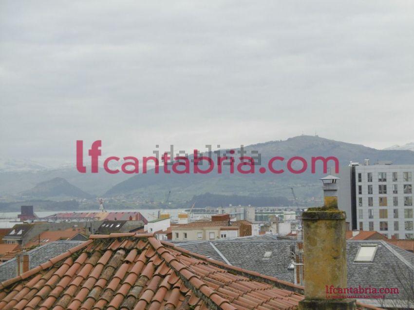Piso en calle girasol, Cuatro Caminos, Santander