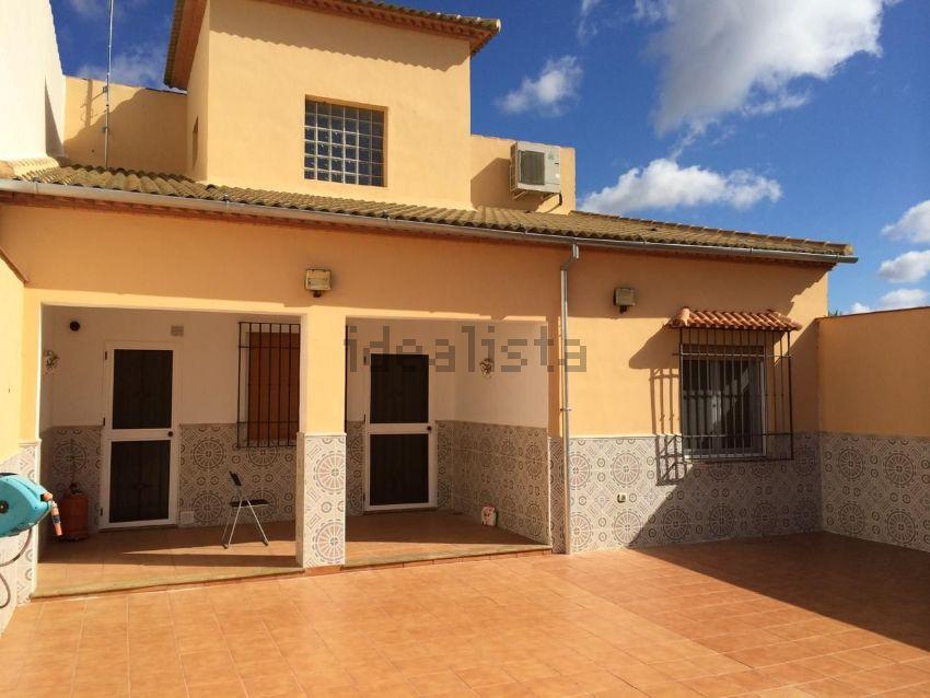 Casa o chalet independiente en manuel alcántara, Fuente de Piedra