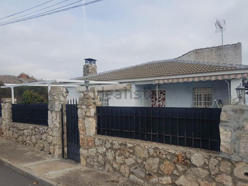 Casa o chalet independiente en calle el espino, Loranca de Tajuña
