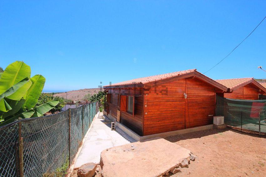 Casa o chalet independiente en calle Islas Baleares, 28, San Bartolomé Interior,