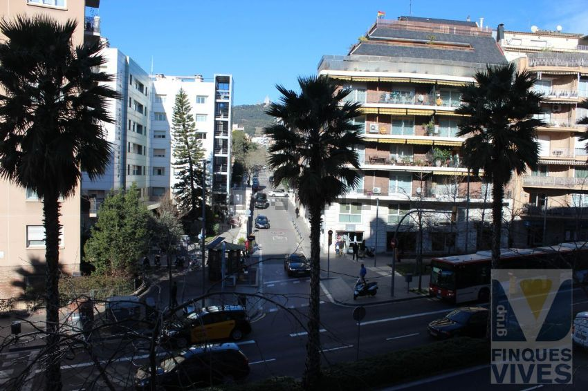 Piso en Sant Gervasi - Galvany, Barcelona