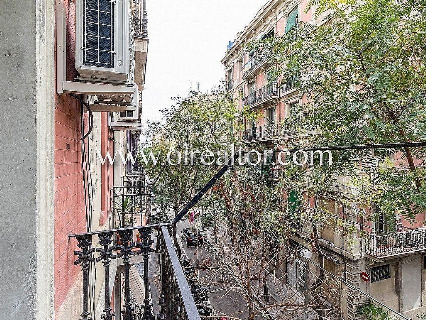 Piso en calle de balboa, La Barceloneta, Barcelona