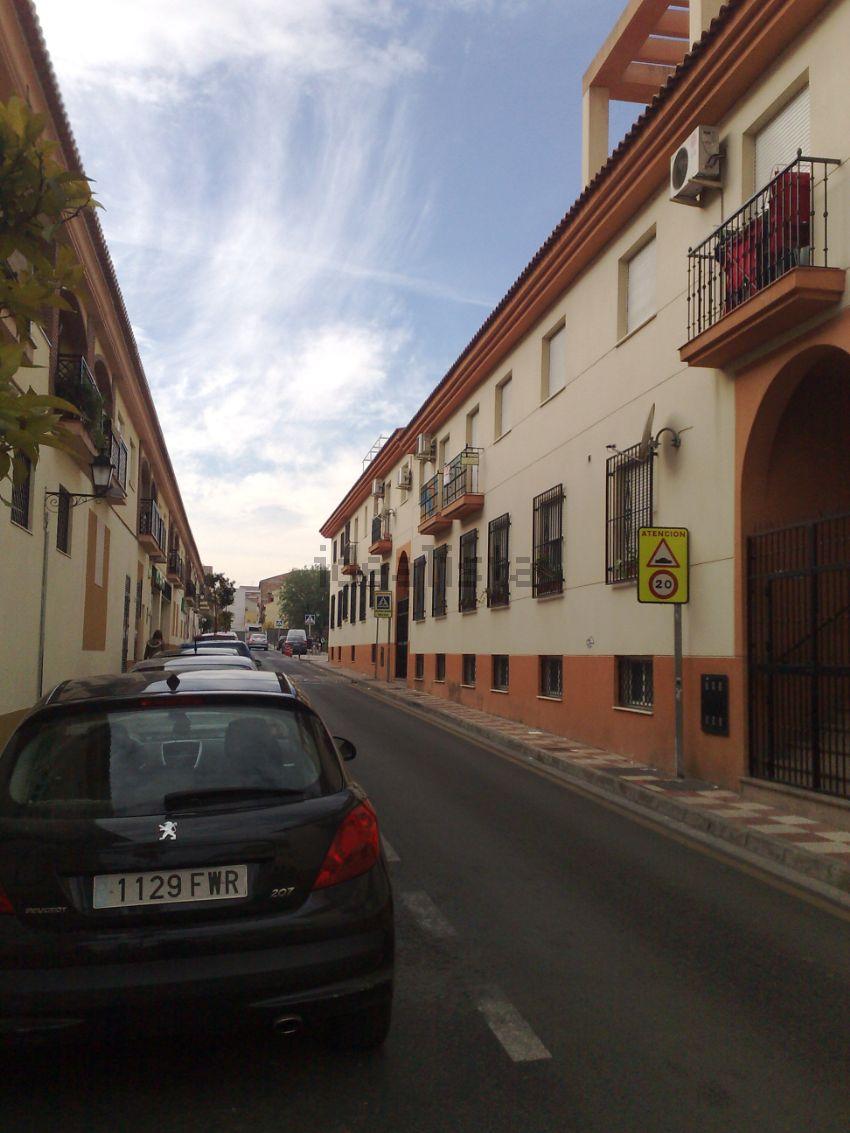 Piso en calle Ibiza, 11, San Antón, Armilla