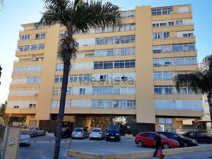 Piso en avenida Carlota Alessandri, La Carihuela - Los Nidos, Torremolinos
