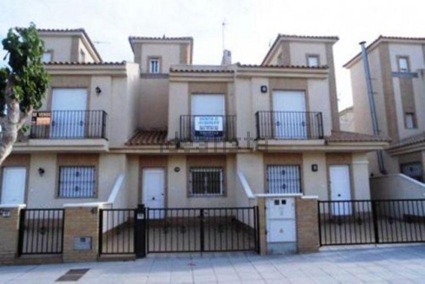 Chalet adosado en calle boyero, Zona Pueblo, Pilar de la Horadada