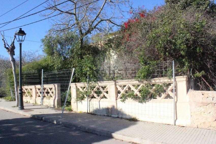Casa o chalet independiente en S ESTACIO, Santa Eugenia