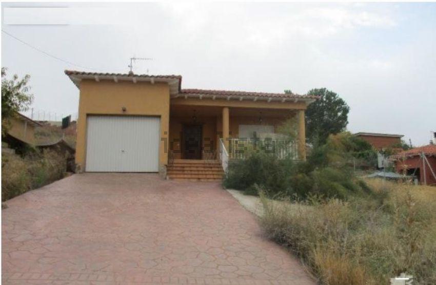 Casa o chalet independiente en calle Gualija, Colmenar de Oreja