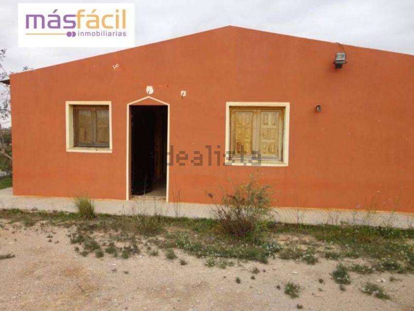 Casa o chalet independiente en Perín, Cartagena