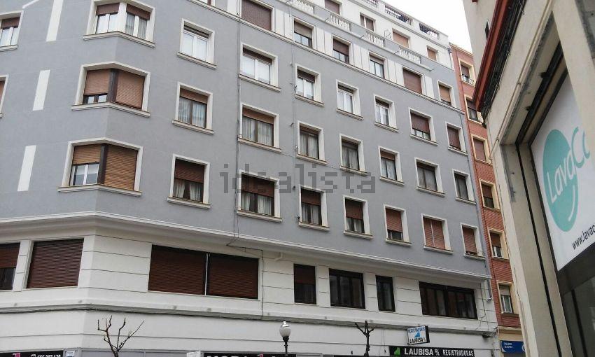 Piso en Labayru, Ametzola, Bilbao