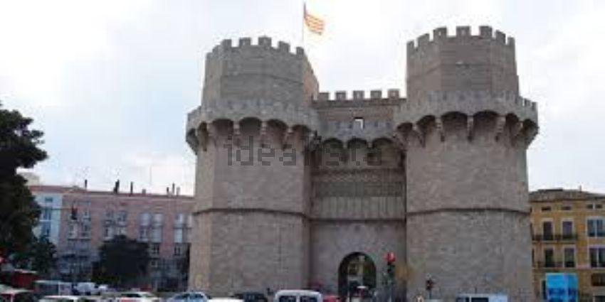 Piso en Ciutat Fallera, València