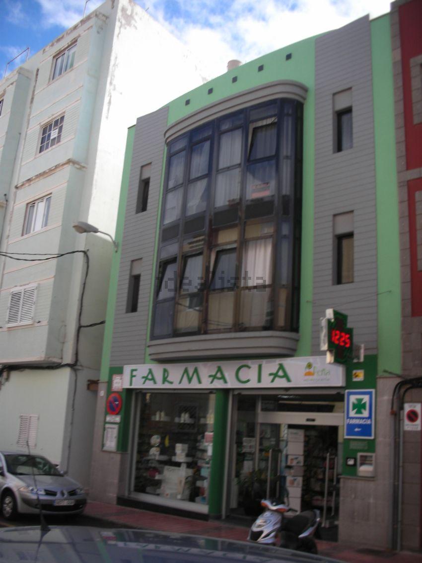 Piso en calle Ruiz Muñiz, 1, San Gregorio, Telde
