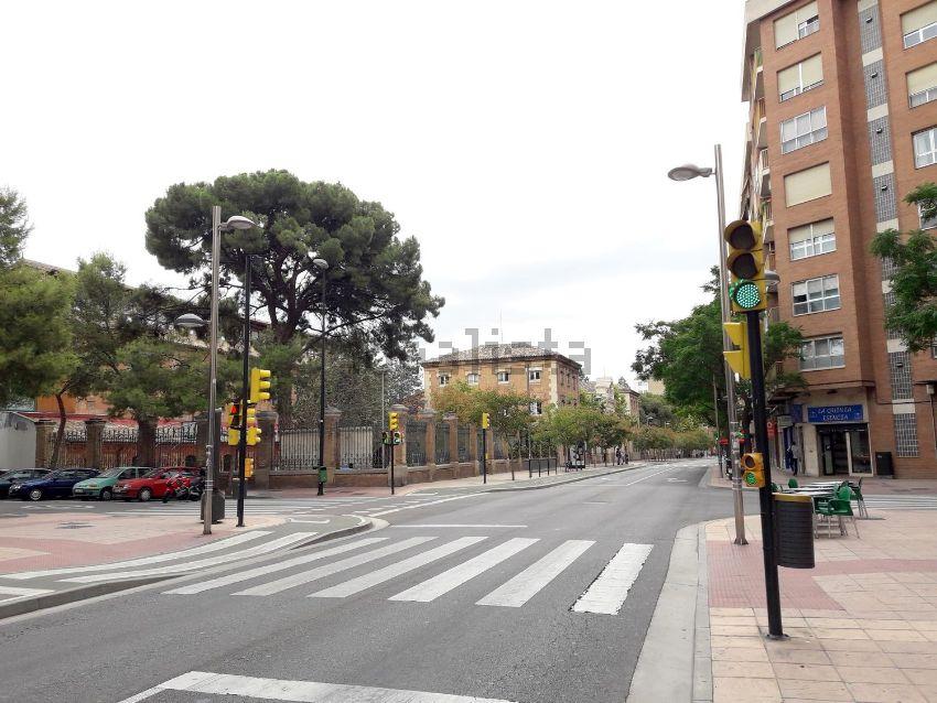 Piso en calle de Miguel Servet, 66, La Granja, Zaragoza