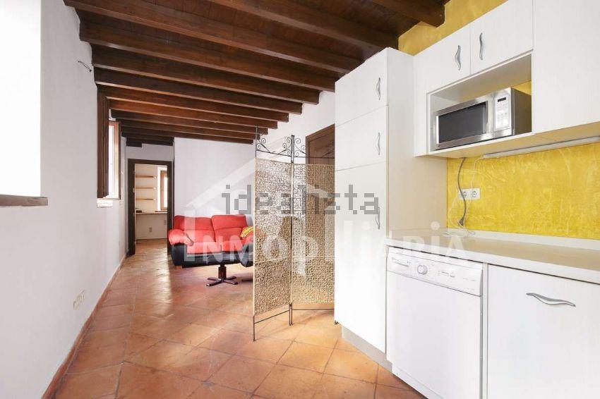 Piso en COCHERAS DE SAN CECILIO, s n, Realejo, Granada