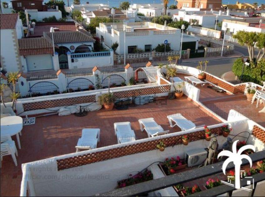 Casa o chalet independiente en Don Quijote, 2, La Cañada - Costacabana - Loma Ca