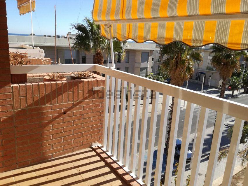 Piso en avenida Mare Nostrum, La Patacona, Alboraya