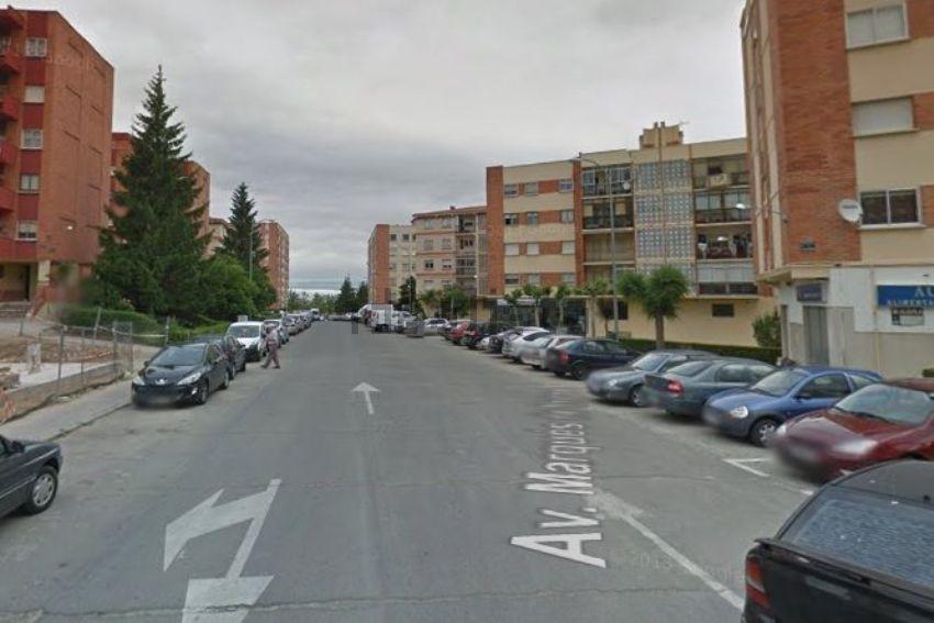 Piso en Segovia