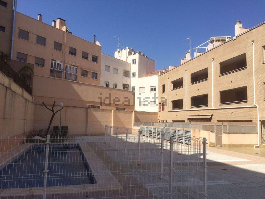 Piso en calle malasaña, 31, La Alberca, Murcia