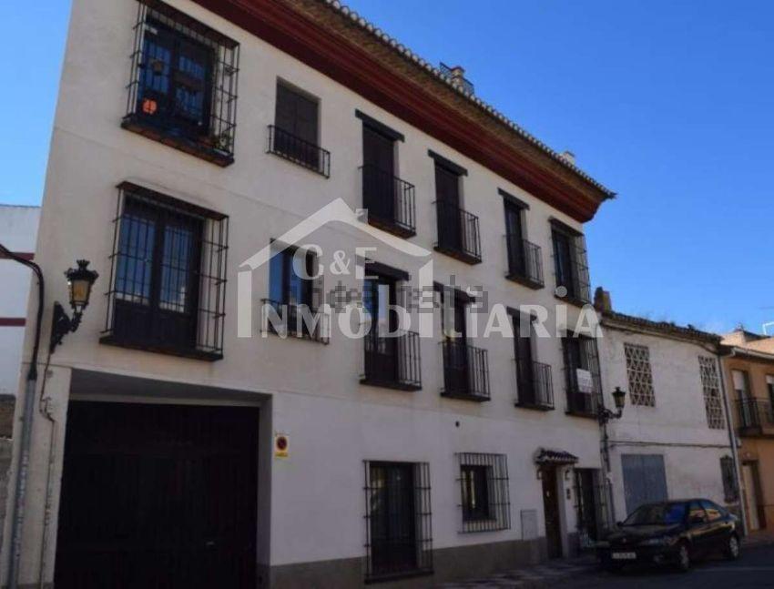 Piso en plaza de la villa, Casco Historico, Churriana de la Vega