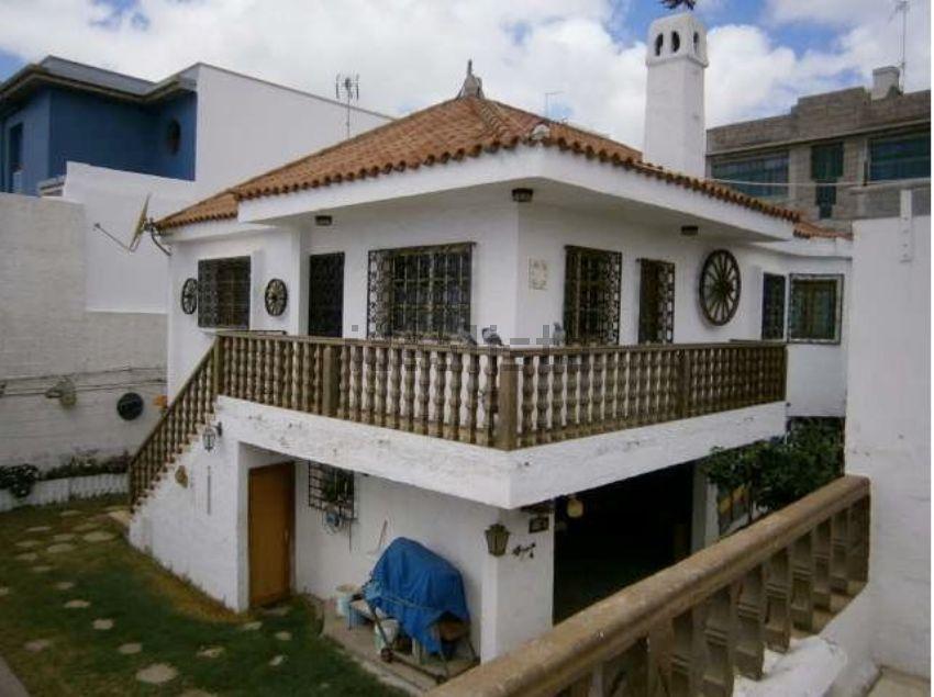 Casa o chalet independiente en La Herradura - Balcón del Telde, Telde