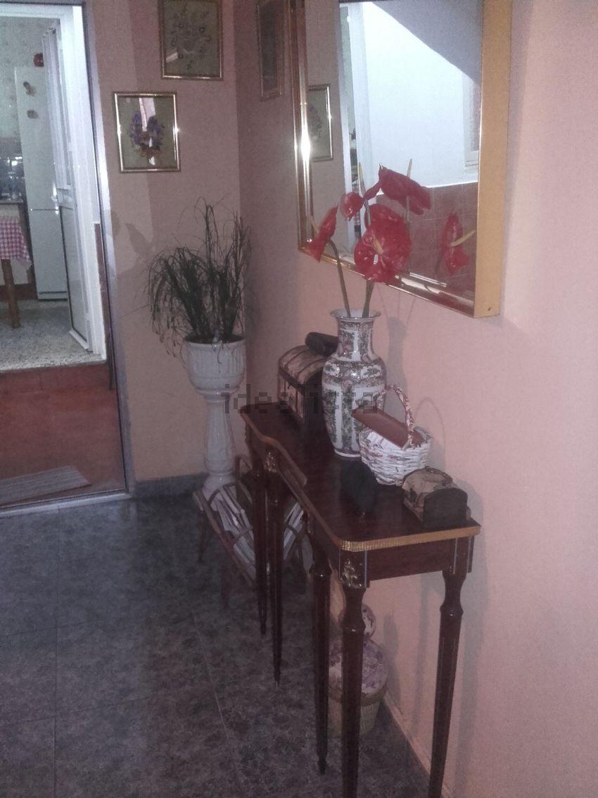 Chalet adosado en El Rinconcillo - San José Artesano, Algeciras