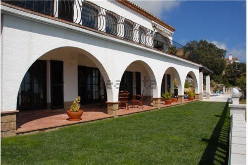Casa o chalet independiente en avenida MAS NOU, Can Semi-Mas Nou-Mas Ros, Castel
